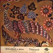 Zoltán Kodály , Béla Bartók - Fölszálott A Páva = Peacock-Variations / Táncszvit = Dance-Suite