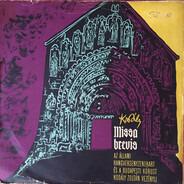 Kodály - Missa Brevis