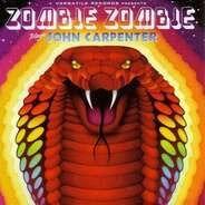 Zombie Zombie - Plays John Carpenter