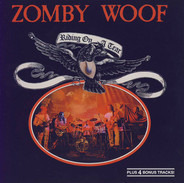 Zomby Woof - Riding on a Tear