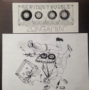 Zongamin - Serious Trouble