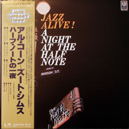 Zoot Sims / Al Cohn / Phil Woods - Jazz Alive! A Night At The Half Note