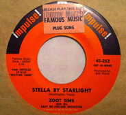 Zoot Sims With The Gary McFarland Orchestra - Stella By Starlight / Over The Rainbow
