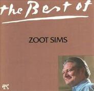 Zoot Sims - The Best Of Motörhead