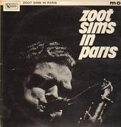 Zoot Sims - Zoot Sims in Paris