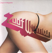 Zoot Woman - Living in a Magazine
