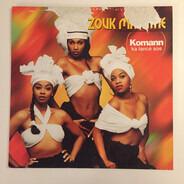 Zouk Machine - Komann