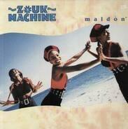 Zouk Machine - Maldon