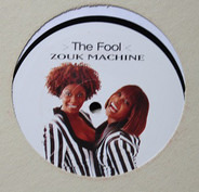 Zouk Machine - The Fool