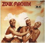 Zouk Machine - A.C.