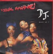 Zouk Machine - D.J.