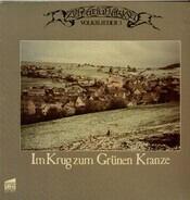 Zupfgeigenhansel - Volkslieder 3 - Im Krug Zum Grünen Kranze