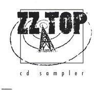 ZZ Top - CD Sampler