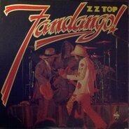ZZ Top - Fandango!