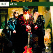 ZZ Top - Int
