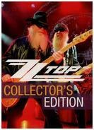 ZZ Top - Live From Texas / Live In Germany 1980
