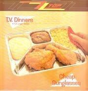ZZ Top - T.V. Dinners
