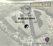 ZZ Top - Burger Man