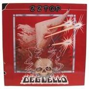 ZZ Top - Degüello