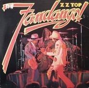 ZZ Top = ZZ Top - Fandango!