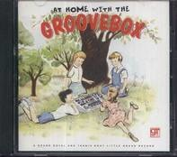 Jean-Jacques Perrey,Buffalo Daughter,AIR, u.a - At Home With The Groovebox