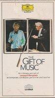 Leonard Bernstein - The gift of music