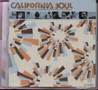 Ike White, Roy porter, a.o. - California Soul