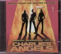 Destiny's child, Tavares, Leo Sayer, Heart, u.a - Charlie's Angels Soundtrack