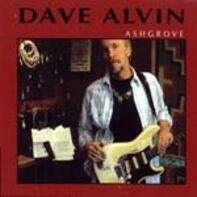 Davealvin - Ashgrove