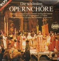 Various Artists - Die schönsten Opernchöre