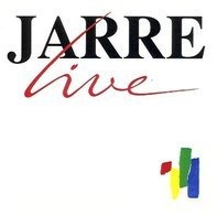 Jean Michel Jarre - Live