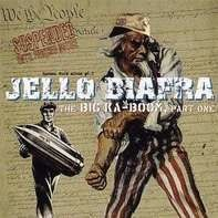 JELLO BIAFRA - BIG KA-BOOM, PART ONE