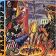 Jello Biafra - In The Grip Of Official Treason 3cd
