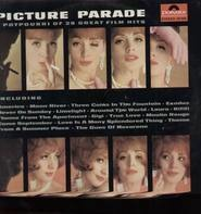 Helmut Zacharias, Kurt Edelhagen, Max Greger u.a. - Picture parade