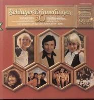 Chilly, Luv a.o. - Schlager-Erinnerungen 30 Die großen Erfolge der Jahre 1978-1980
