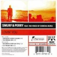 The Smurf & Perry Feat. Voice Of Concha Buika - Lovin' You