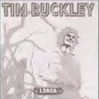 TIM BUCKLEY - Lorca