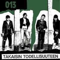 013 - Takaisin Todellisuuteen [green + 7']