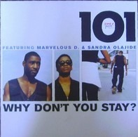 101 - Why Don't You Stay?