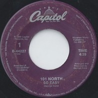 101 North - So Easy / Children Of Time