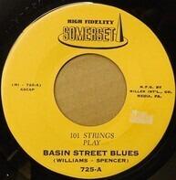 101 Strings - Basin Street Blues