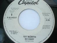 101 North - So Easy