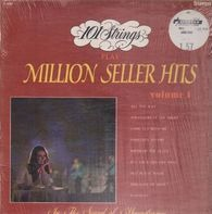 101 Strings - 101 Strings Play Million Seller Hits, Volume 1