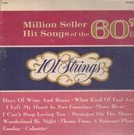 101 Strings - Million Seller Hit Songs Of The 60's