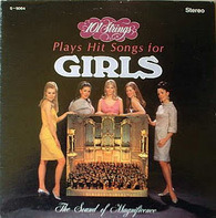 101 Strings - Plays Hit Songs For Girls