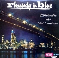 101 Strings - Rhapsody In Blue