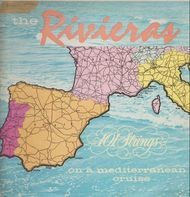 101 Strings - The Rivieras Of Spain France Italy