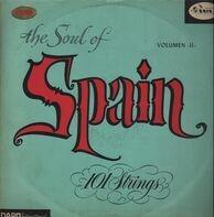 101 Strings - The Soul Of Spain Volume II