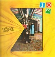 10cc - Sheet Music