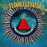 13TH FLOOR ELEVATORS - ROCKIUS OF LEVITATUM